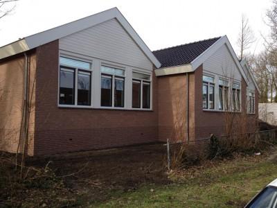 Nieuwbouw Regenboog School