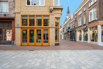 Renovatie Langestraat